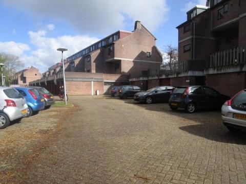 Albert van Dalsumlaan, Utrecht