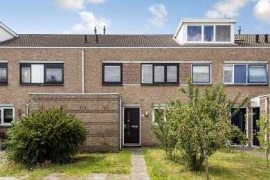 Meester Stappartlaan, 's-Hertogenbosch
