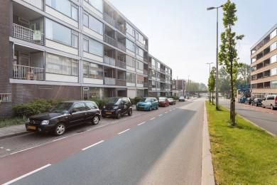 Appartement huren aan de Wichard van Pontlaan in Arnhem
