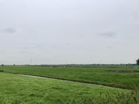 Achthovenerweg, Leiderdorp