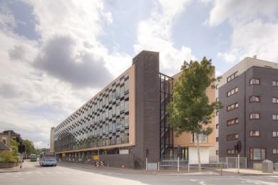 Appartement huren aan de Molendwarsstraat in Apeldoorn