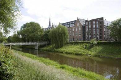 Appartement huren aan de Sint Janssingel in 's-Hertogenbosch