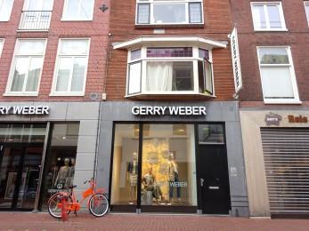 Appartement huren aan de Haarlemmerstraat in Leiden