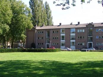 Appartement huren aan de Hertog Hendriksingel in 's-Hertogenbosch