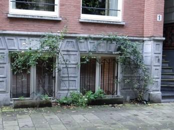 Frederik Hendrikplantsoen, Amsterdam