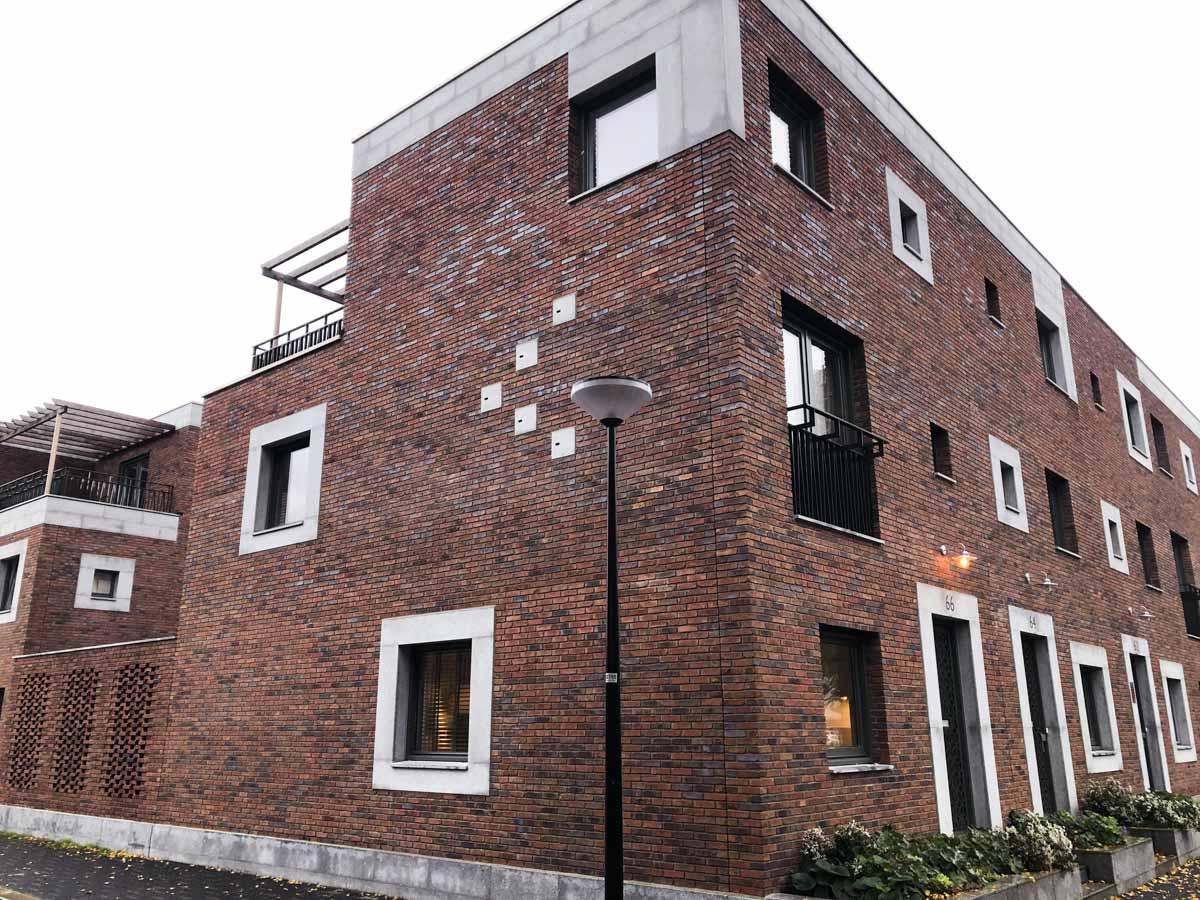 Kleefkruidstraat, Amsterdam