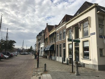 Posthoornsbredehoek, Zwolle