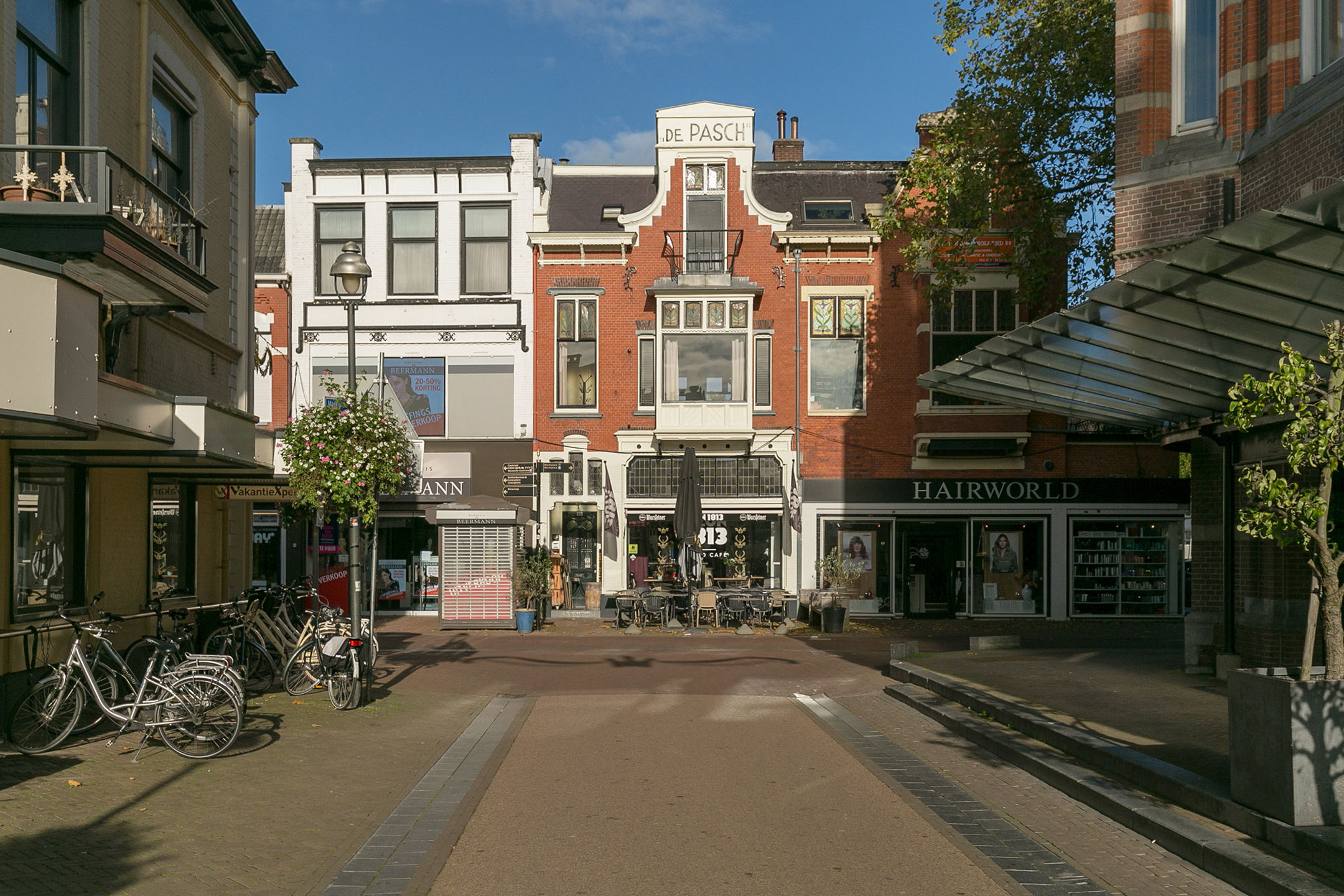 Deventerstraat
