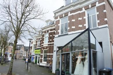 Prinses Julianaplein, Amersfoort