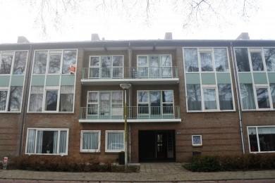 Mozartweg, Amersfoort