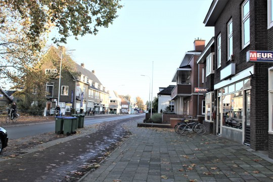 Churchillweg, Wageningen