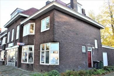 Appartement huren aan de Churchillweg in Wageningen