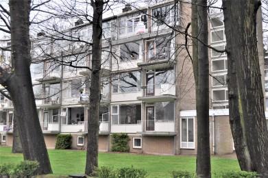 Appartement huren aan de Van Huevenstraat in Arnhem