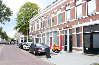 Appartement huren aan de Sloetstraat in Arnhem