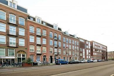 Appartement huren aan de Ruyschstraat in Amsterdam