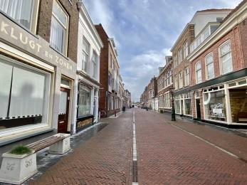 Haarlemmerstraat, Leiden