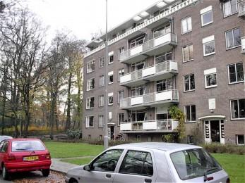 Lippe Biesterfeldstraat, Arnhem