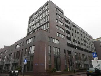 Friesestraat, Amersfoort