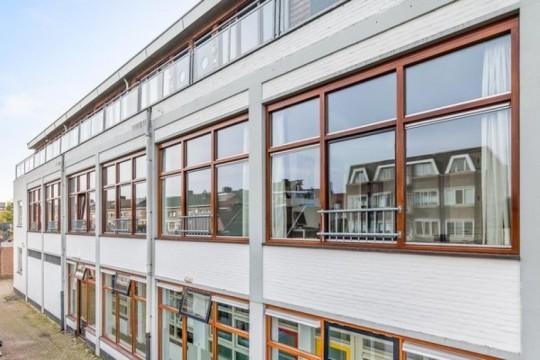 Willem Barentzstraat, Eindhoven