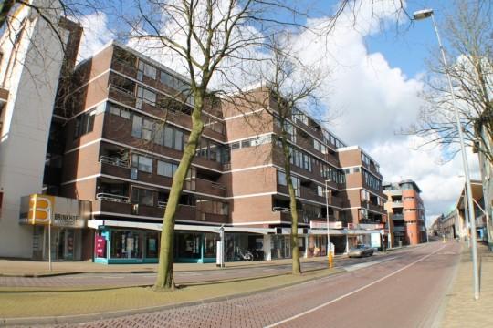 Helfrichstraat, Apeldoorn