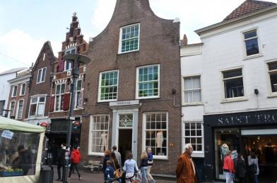 Langestraat, Amersfoort