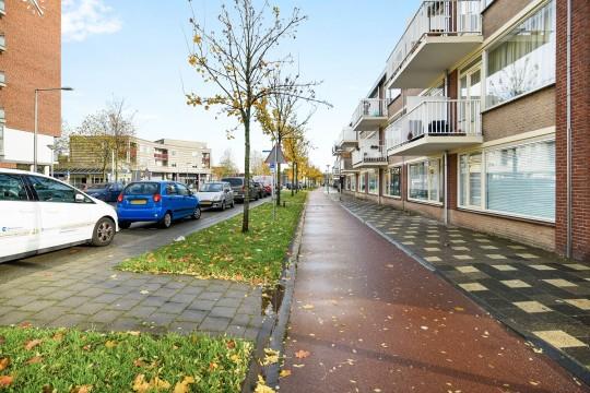 Van Randwijcklaan, Amersfoort
