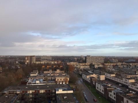 Händellaan, Zwolle