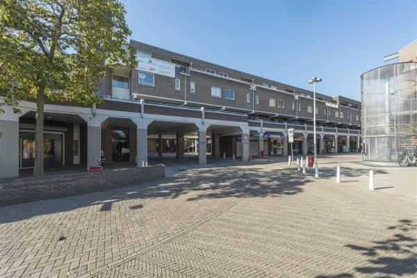 Neringpassage, Lelystad