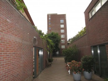 Hof van St.-Jan, Utrecht