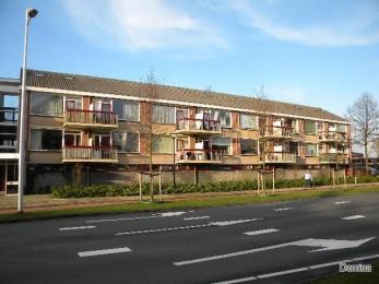 Euterpeplein, Amersfoort