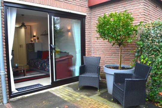 Oxfordlaan, Leiden