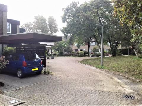 Sierkershof, Arnhem