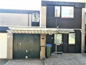 Appartement huren aan de Sierkershof in Arnhem