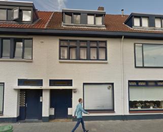 Appartement huren aan de Edisonstraat in Eindhoven