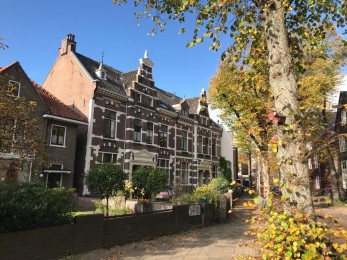 Zuiderkerkstraat, Zwolle
