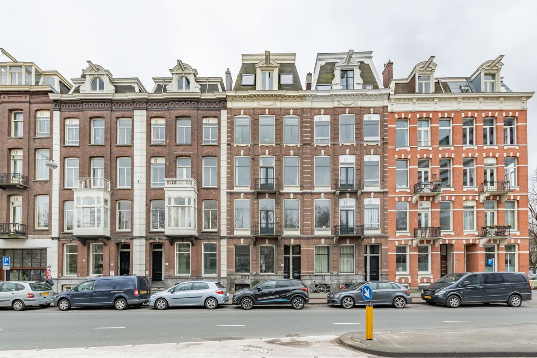 Stadhouderskade, Amsterdam