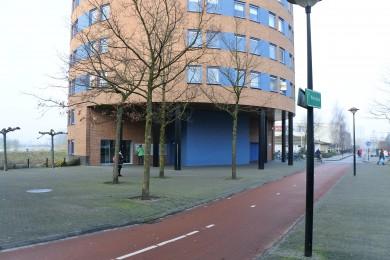 Watersteeg, Amersfoort