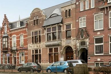Oranje Nassaulaan, 's-Hertogenbosch