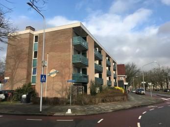 Hogenkampsweg, Zwolle