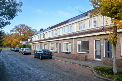 Burg. Van Marlestraat, Deventer