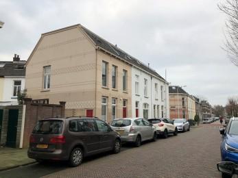 Hertenstraat, Zwolle
