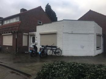 Schotelplein, Tilburg