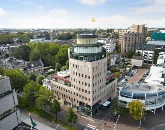 Beverwijcksplaats, Dordrecht