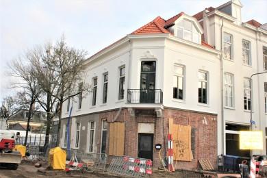 Appartement huren aan de Spijkerstraat in Arnhem