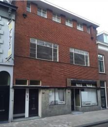 Willem II-straat, Tilburg
