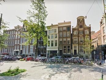 Appartement huren aan de Nieuwezijds Voorburgwal in Amsterdam