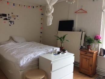 Kamer huren aan de Duizenddraadsteeg in Leiden
