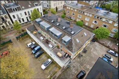 Appartement huren aan de Schoolstraat in Arnhem