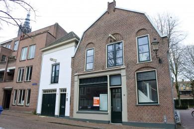 Appartement huren aan de Paternosterstraat in Amersfoort