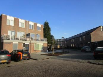 Appartement huren aan de Leeksterschans in Nieuwegein